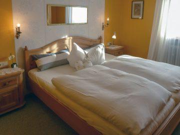 Fewo-I-Schlafzimmer
